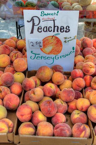 peachesinseason
