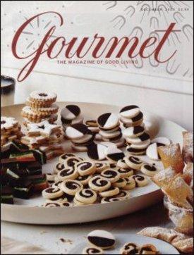 gourmetmagazine